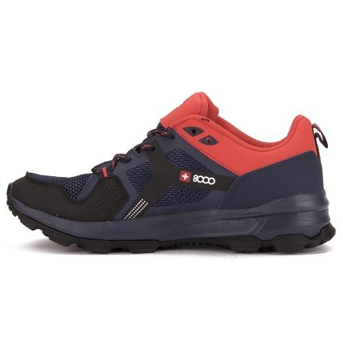 huge selection of cd9e5 5f2f4 8000 zapatillas,Zapatillas Outdoor +8000. Diseno y comodidad en cada paso
