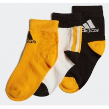 ADIDAS PACK CALCE.LK ANKLE S 3PP - GE3326