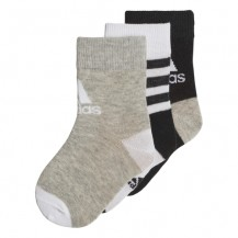 ADIDAS PACK CALCE. LK ANKLE 3PP - DW4753
