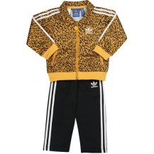 ADIDAS CHANDAL BY I CHEETAH FB - M63379