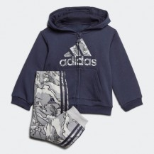 ADIDAS CHANDAL BY I LOGO FZ HD FL - GE0007