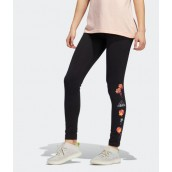 ADIDAS MALLAS FLORAL TIGHT W - GE0319