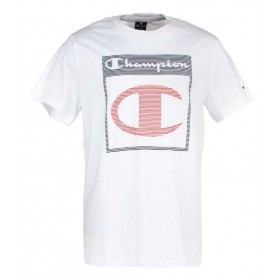 CHAMPION CAMISETA CB 212746 - 212746-WHT