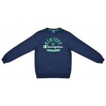CHAMPION SUDADERA JR 304482 - 304482-BLI