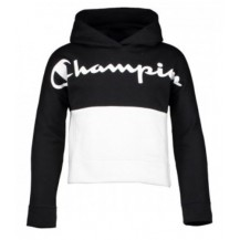 CHAMPION SUDADERA JR 403646 - 403646-NBK