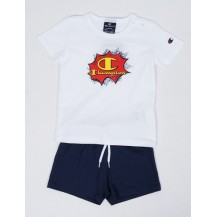 CHAMPION CONJUNTO BY 305286 - 305286-WHT