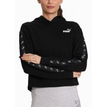 PUMA SUDAERA SÑ AMPLIFIED CROPPED - 583613-01