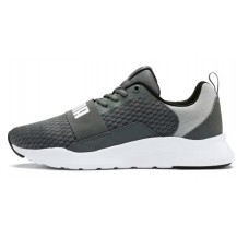 PUMA ZAPATILLAS WIRED - 366970-10