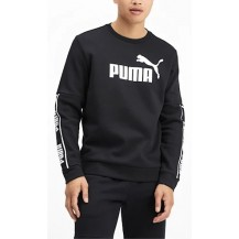 PUMA SUDADERA CB AMPLIFIED CREW - 580429-01