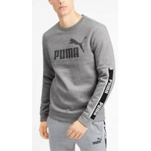 PUMA SUDADERA CB AMPLIFIED CREW - 580429-03