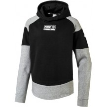 PUMA SUDADERA JR ALPHA ADVANCED - 580236-01