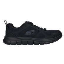 SKECHERS ZAPATILLAS FLEX APPEAL 3.0-GO - 52631.BBK