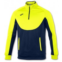 JOMA SUDADERA JR ESSENTIAL - 101102.321