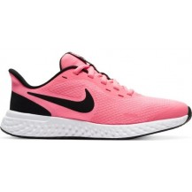 NIKE ZAPATILLAS NIKE REVOLUTION 5 GS - BQ5671-602