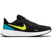 NIKE ZAPATILLAS REVOLUTION 5 (GS) - BQ5671-076