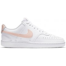 NIKE ZAPATILLAS WMNS NK COURT VISION LOW - CD5434-105