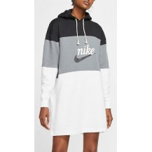 NIKE VESTIDO SÑ VRSTY FT - CJ3926-010