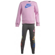 NIKE CHANDAL BY FUTURA STACK - 36G994-GEH
