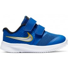 NIKE ZAPATILLAS NK STAR RUNNER 2 TDV - AT1803-404