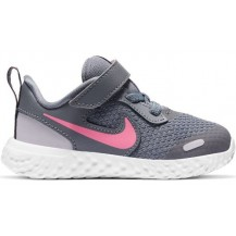 NIKE ZAPATILLAS REVOLUTION 5 TDV - BQ5673-015