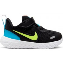 NIKE ZAPATILLAS REVOLUTION 5 (TDV) - BQ5673-076