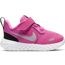 NIKE ZAPATILLAS REVOLUTION V (TDV) - BQ5673-610