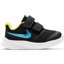 NIKE ZAPATILLAS STAR RUNNER 2 (TDV) - AT1803-012