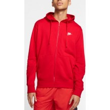NIKE CHAQUETA CB M CLUB FZ FT - BV2648-657