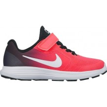 NIKE ZAPATILLAS REVOLUTION 3 (PSV) - 819417-002