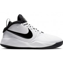 NIKE ZAPATILLAS TEAM HUSTLE D9 (GS) - AQ4224-100
