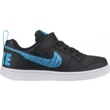 NIKE ZAPATILLAS COURT BOROUGH LOW - BV0748-001