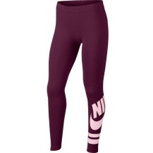 NIKE LEGINGS JR SPORTWEAR GRAPHIC - 939447-609
