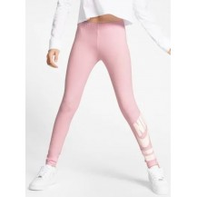 NIKE LEGGING JR LOGO GRAPHIC - 939447-663