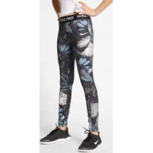 NIKE LEGGING JR G NP TIGHT AOP1 - AQ8825-445
