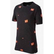 NIKE CAMISETA JR SHOEBOX AOP - BQ2713-010