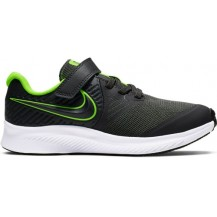 NIKE ZAPATILLAS STAR RUNNER 2 (PSV) - AT1801-004