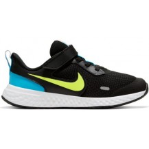 NIKE ZAPATILLAS REVOLUTION 5 (PSV) - BQ5672-076