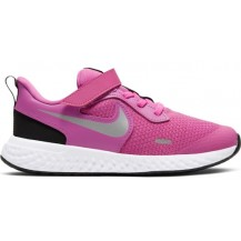 NIKE ZAPATILLAS REVOLUTION 5 (PSV) - BQ5672-610