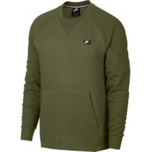 NIKE SUDADERA CB NSW OPTIC - 928465-395