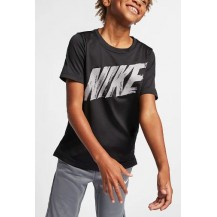 NIKE CAMISETA JR DRY FIT - AQ9554-011