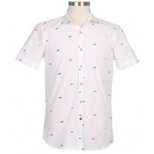SEAPORT CAMISA CB 0636 - 0636-999
