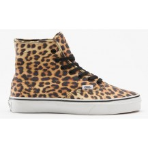 VANS BOTIN AUTHENTIC HI - VRQF7LF
