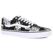 VANS ZAPATILLAS WARD - VN0A38DM-VH4